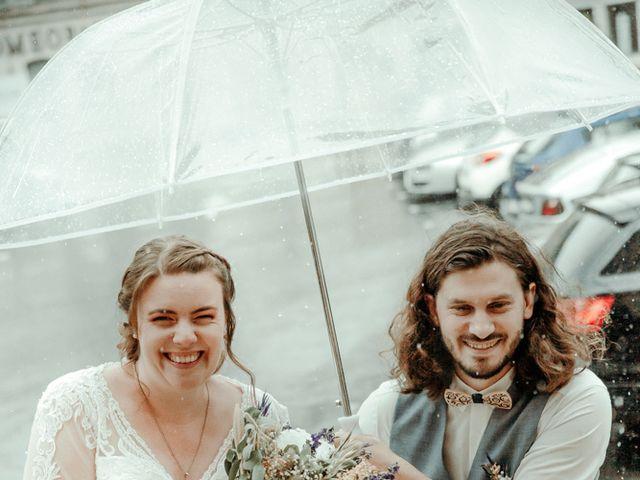 Le mariage de Simon et Camille à Laon, Aisne 21