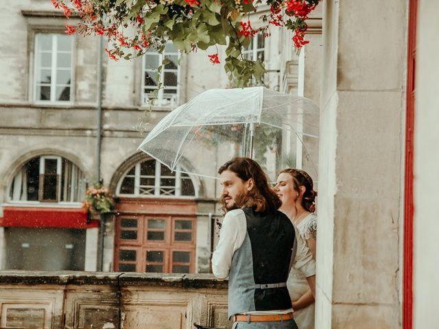Le mariage de Simon et Camille à Laon, Aisne 22