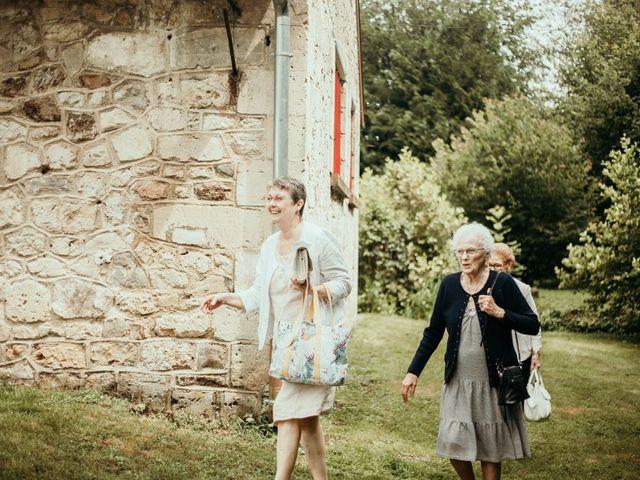 Le mariage de Simon et Camille à Laon, Aisne 34