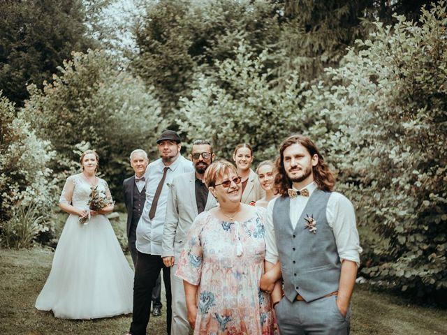 Le mariage de Simon et Camille à Laon, Aisne 36
