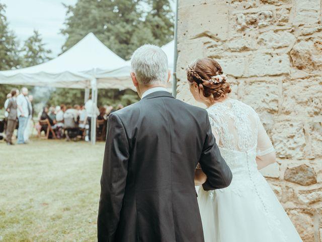Le mariage de Simon et Camille à Laon, Aisne 37
