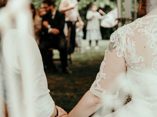 Le mariage de Simon et Camille à Laon, Aisne 40