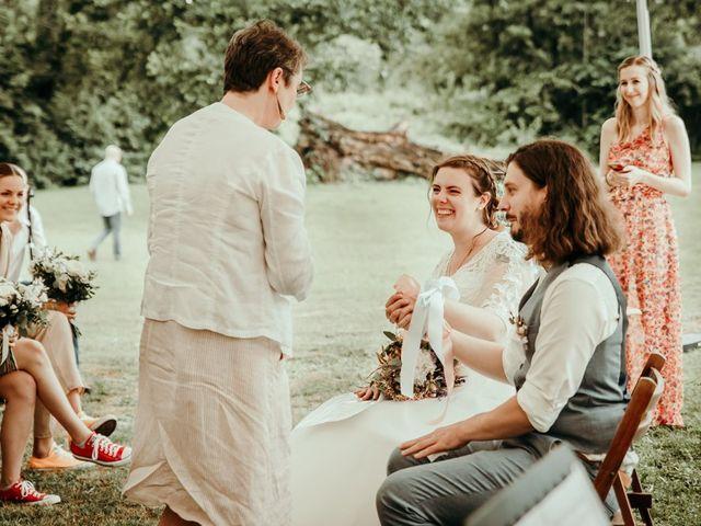 Le mariage de Simon et Camille à Laon, Aisne 43