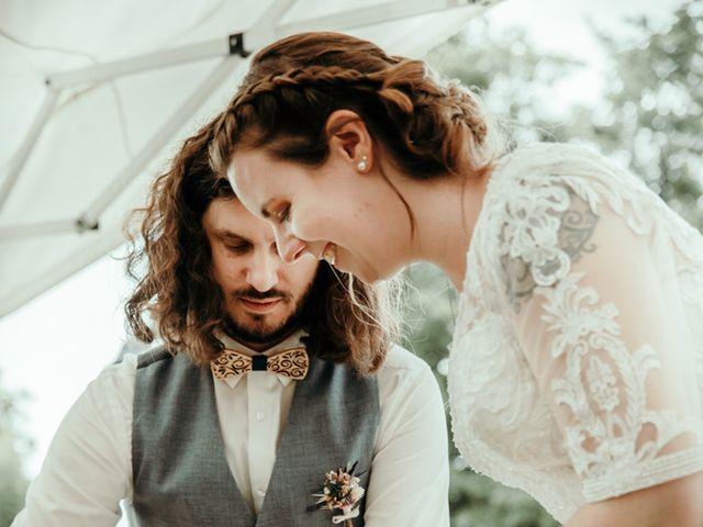 Le mariage de Simon et Camille à Laon, Aisne 47