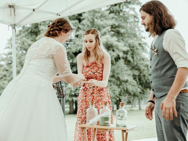 Le mariage de Simon et Camille à Laon, Aisne 58