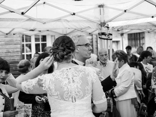 Le mariage de Simon et Camille à Laon, Aisne 65