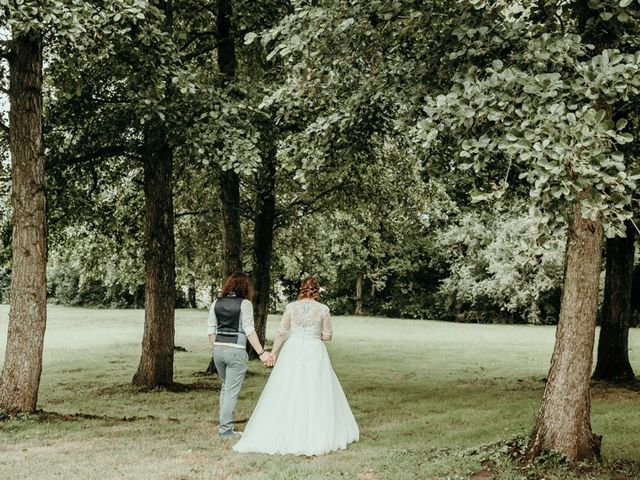 Le mariage de Simon et Camille à Laon, Aisne 74