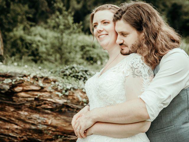 Le mariage de Simon et Camille à Laon, Aisne 2