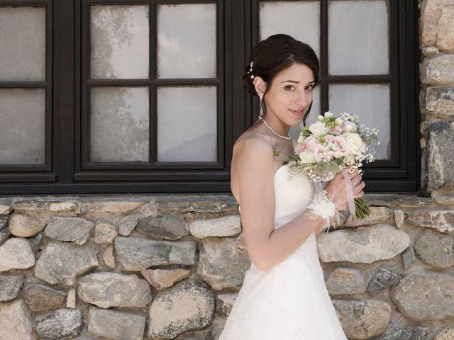 Le mariage de Quentin et Sarah à Venon, Isère 4
