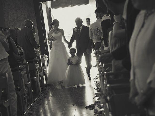 Le mariage de Quentin et Sarah à Venon, Isère 6