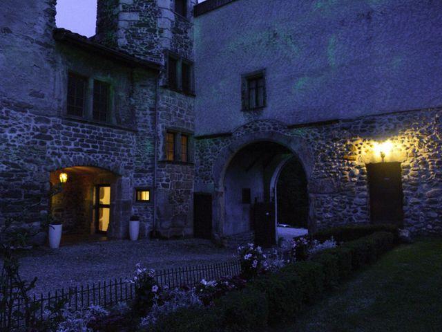 Le mariage de Quentin et Sarah à Venon, Isère 9