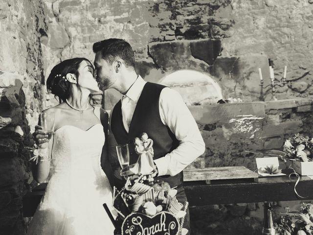 Le mariage de Quentin et Sarah à Venon, Isère 11