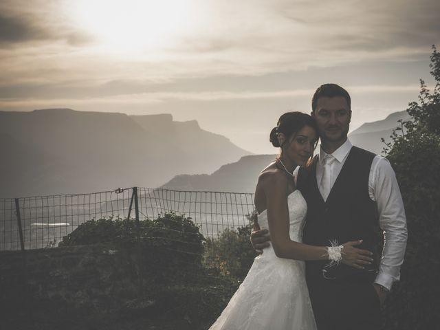 Le mariage de Quentin et Sarah à Venon, Isère 15