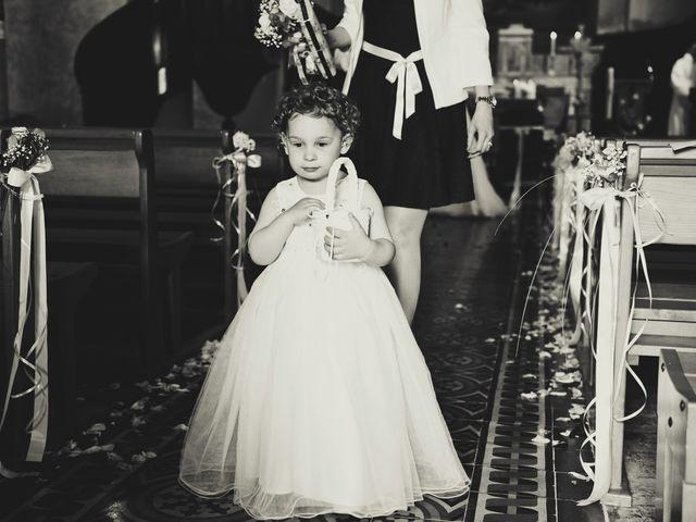 Le mariage de Quentin et Sarah à Venon, Isère 20