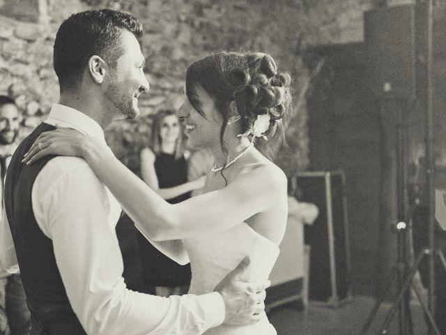 Le mariage de Quentin et Sarah à Venon, Isère 24
