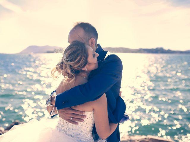 Le mariage de Emré et Coralie à Toulon, Var 8