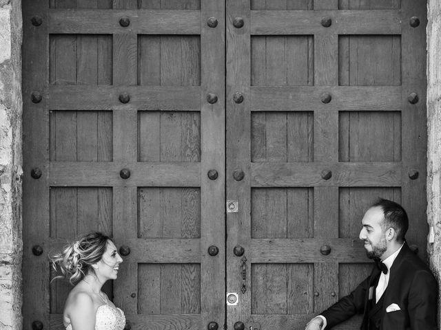 Le mariage de Emré et Coralie à Toulon, Var 13
