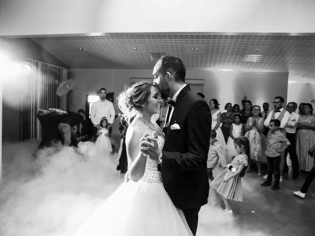 Le mariage de Emré et Coralie à Toulon, Var 18
