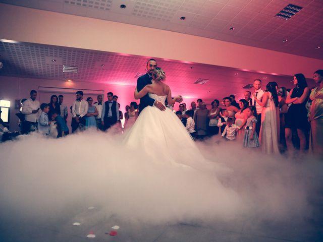 Le mariage de Emré et Coralie à Toulon, Var 19