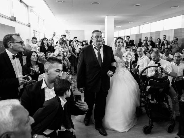 Le mariage de Emré et Coralie à Toulon, Var 21