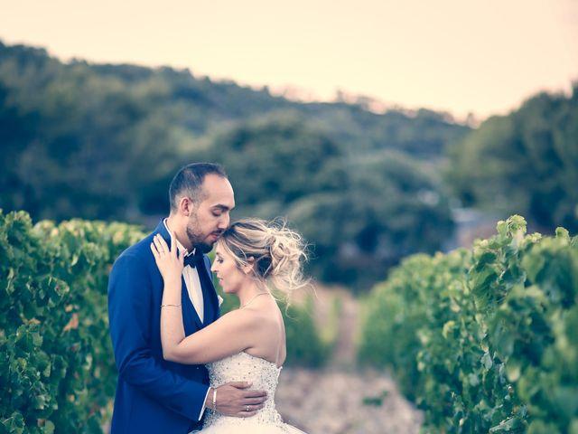 Le mariage de Emré et Coralie à Toulon, Var 24