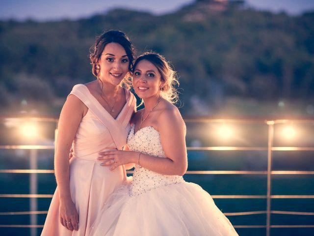 Le mariage de Emré et Coralie à Toulon, Var 25
