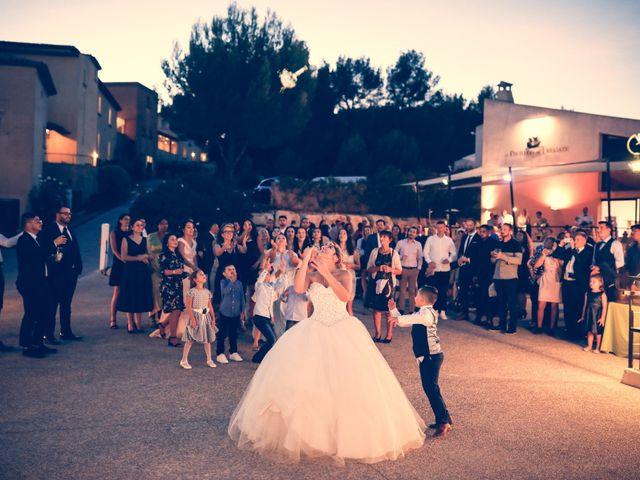 Le mariage de Emré et Coralie à Toulon, Var 36