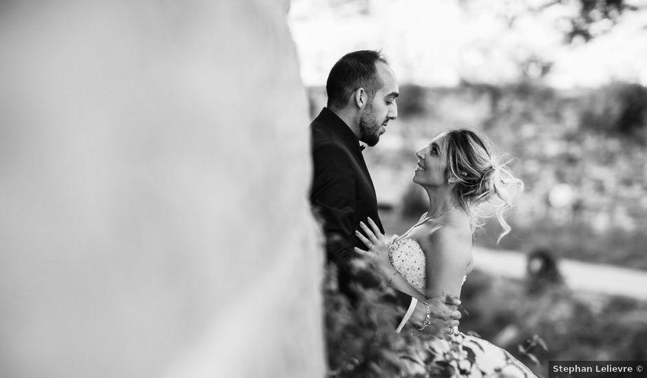 Le mariage de Emré et Coralie à Toulon, Var