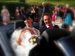 Le mariage de Manu et Noémie 1