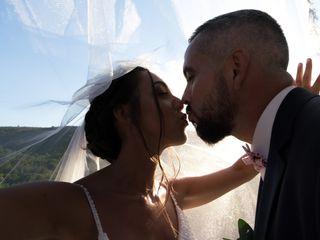 Le mariage de Anaïs et Kévin