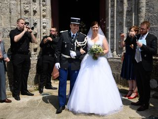 Le mariage de Anne Sophie et Yannick