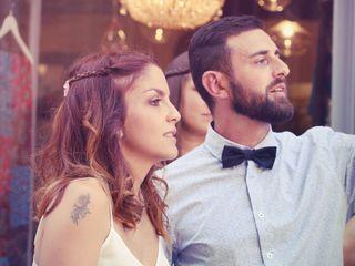 Le mariage de Aude et Jocelyn 3