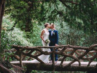 Le mariage de Audrey et Michaël