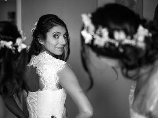 Le mariage de Blandine et Dido 2