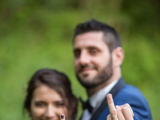 Le mariage de Blandine et Dido