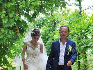 Le mariage de Julia et Christophe 1