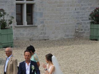 Le mariage de Julia et Christophe 2