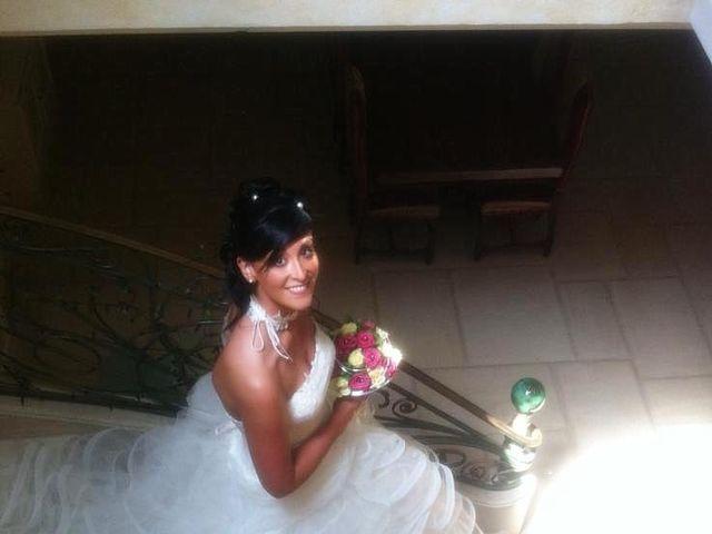 Le mariage de Noémie et Manu à Bethon, Marne 10