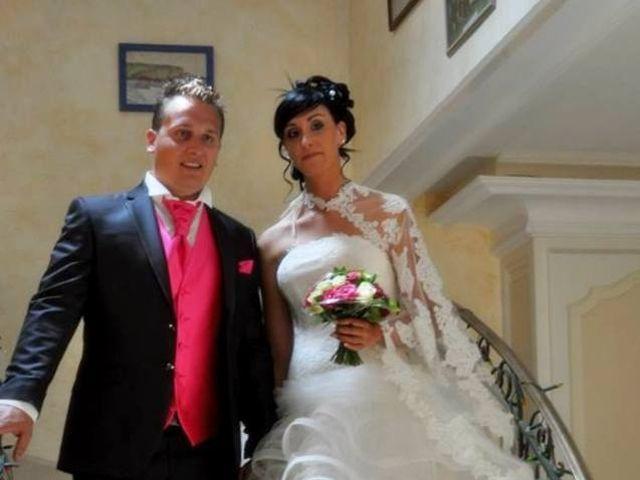 Le mariage de Noémie et Manu à Bethon, Marne 11