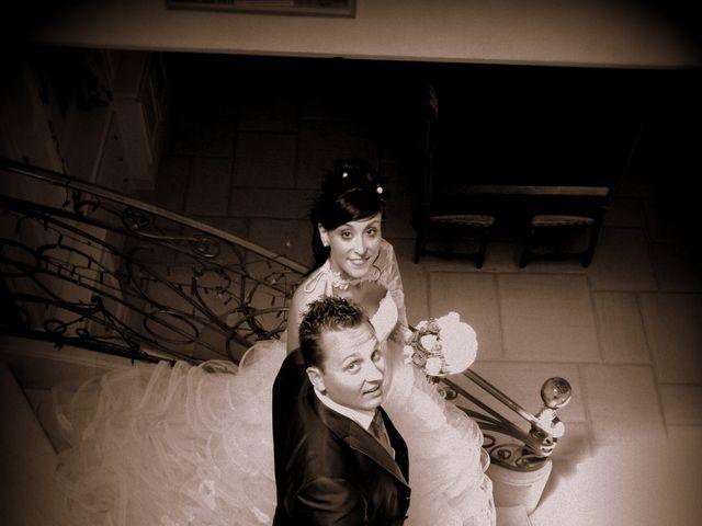Le mariage de Manu et Noémie