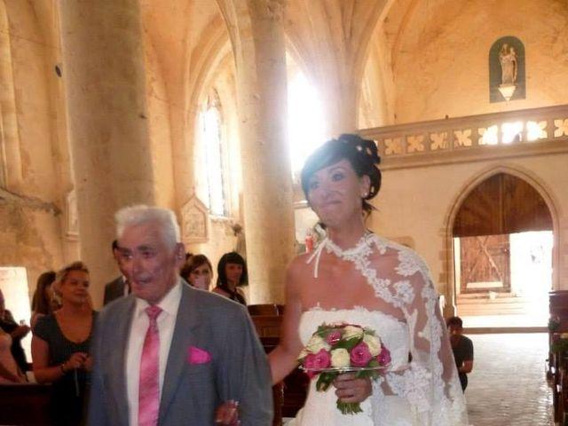 Le mariage de Noémie et Manu à Bethon, Marne 18