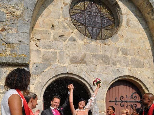 Le mariage de Noémie et Manu à Bethon, Marne 21