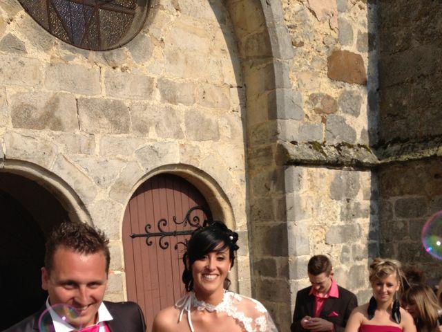 Le mariage de Noémie et Manu à Bethon, Marne 22