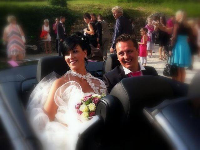 Le mariage de Noémie et Manu à Bethon, Marne 2