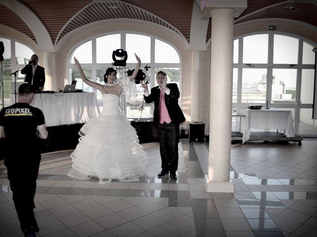 Le mariage de Noémie et Manu à Bethon, Marne 26