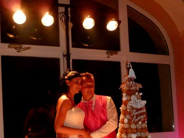 Le mariage de Noémie et Manu à Bethon, Marne 30