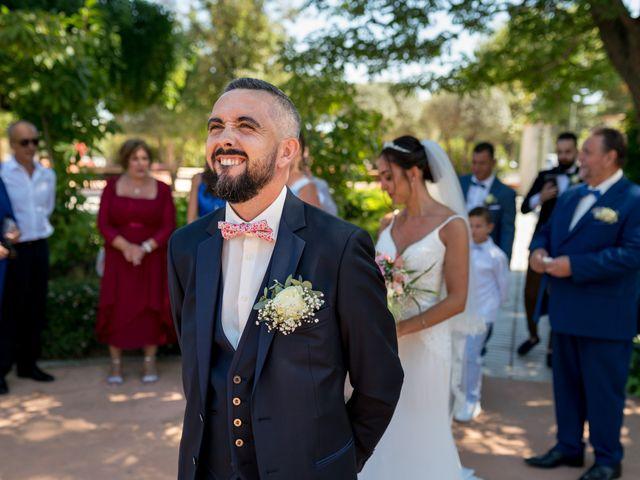 Le mariage de Kévin et Anaïs à Thuir, Pyrénées-Orientales 11