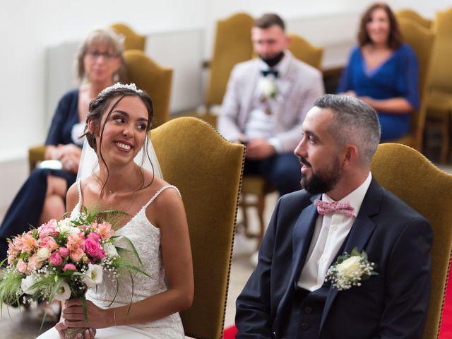 Le mariage de Kévin et Anaïs à Thuir, Pyrénées-Orientales 15
