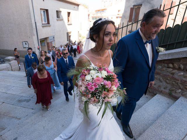 Le mariage de Kévin et Anaïs à Thuir, Pyrénées-Orientales 16