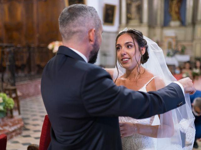 Le mariage de Kévin et Anaïs à Thuir, Pyrénées-Orientales 20
